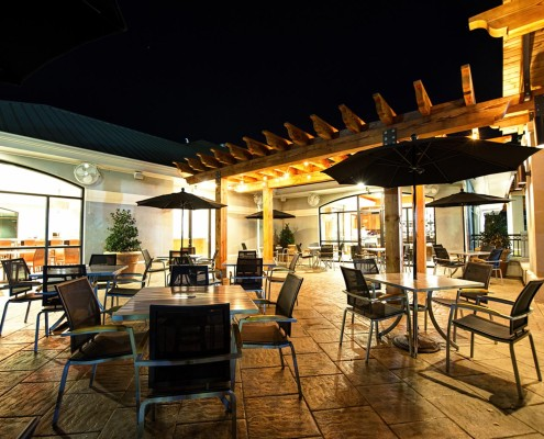 Villaggio del vino tyler texas modern italian restaurant for Restaurants in tyler tx